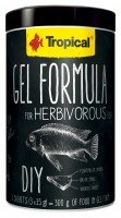 Gel Formula Herbivore (DIY - Do it yourself Futtergelee) - Tropical - Aquaristik-Deals