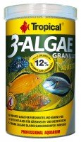 3-Algae Granulat - Tropical - Aquaristik-Deals