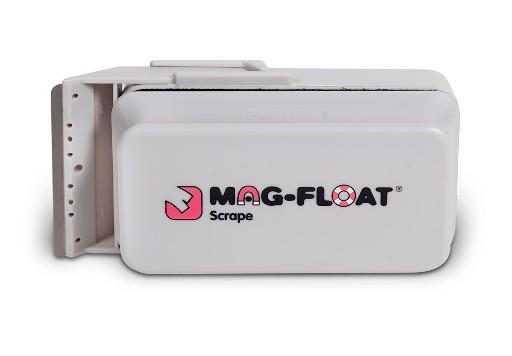 Magfloat Magnet Scheibenreiniger Scrape Large Plus - Aquaristik-Deals