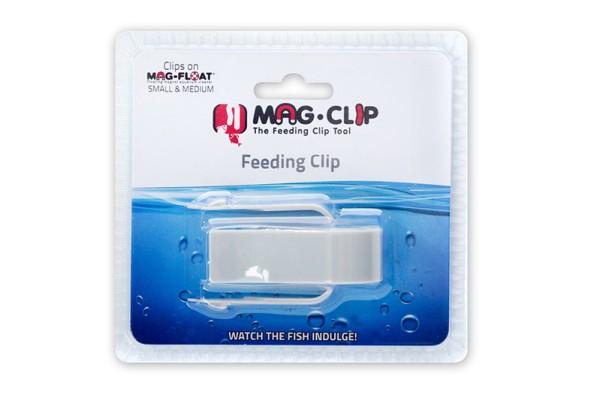 Magfloat Magnet Scheibenreiniger Feeding Clip - Aquaristik-Deals