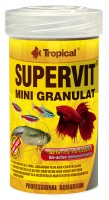 Supervit Mini Granulat - Tropical - Aquaristik-Deals