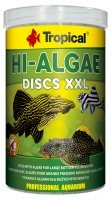 HI-ALGAE DISCS XXL - Tropical - Aquaristik-Deals