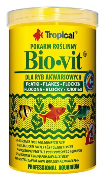 Bio-vit - Tropical - Aquaristik-Deals