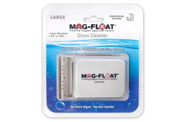 Magfloat Magnet Scheibenreiniger Scrape Largel - Aquaristik-Deals