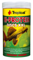 HI-PROTEIN DISCS XXL - Tropical - Aquaristik-Deals