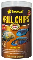 Krill Chips - Tropical - Aquaristik-Deals