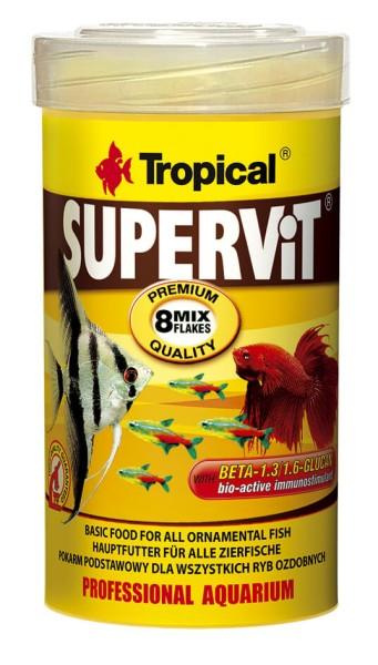 Supervit - Tropical - Aquaristik-Deals
