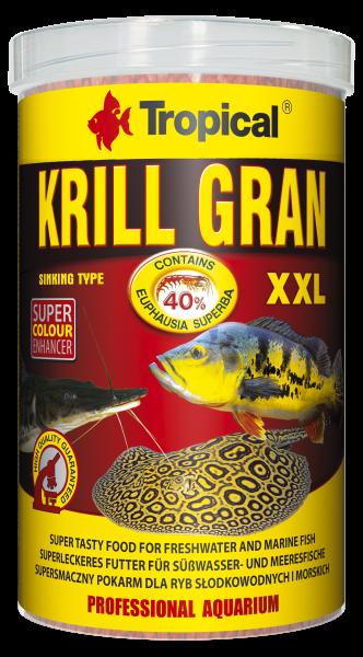 Krill Gran XXL - Tropical - Aquaristik-Deals