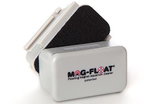 Magfloat Magnet Scheibenreiniger Small - Aquaristik-Deals